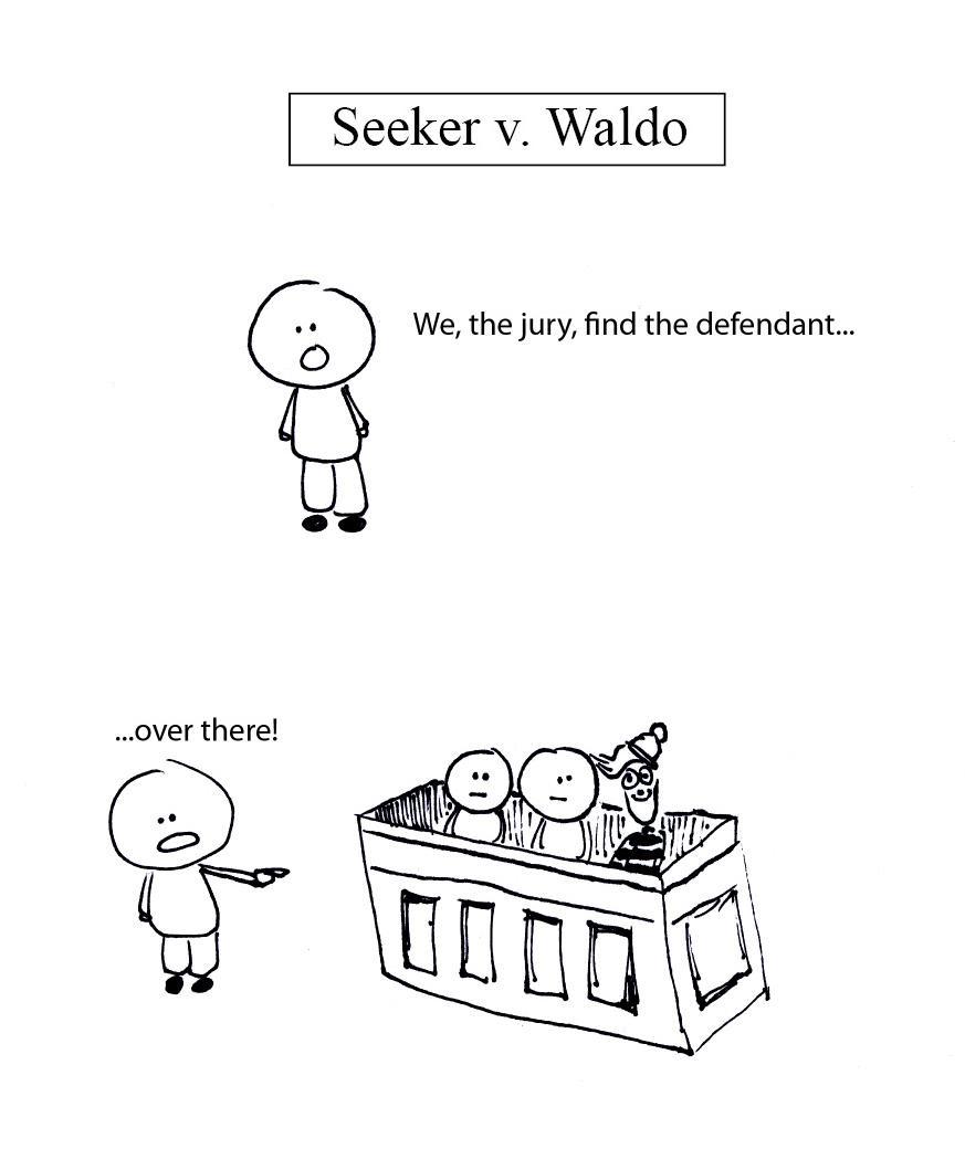 Seeker v. Waldo